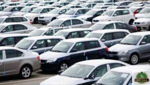 رسوم جمارك وضرائب السيارات في مصر