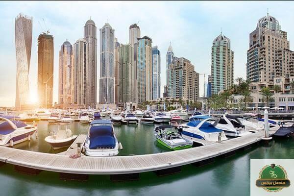 كيفية الاستثمار فى دبى و الامارات العربية المتحدة