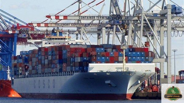 المنتجات الصالحة للتصدير فى مصر